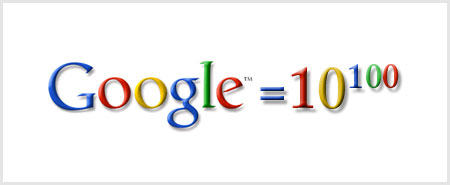 Google=10E100